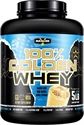Изображение Golden Whey (2.3кг, Milk Chocolate)